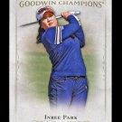 2016 Goodwin Champions #22  Inbee Park