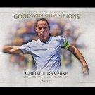 2016 Goodwin Champions #69  Christie Rampone