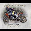 2016 Goodwin Champions #65  Robbie Maddison