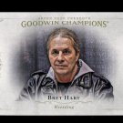 2016 Goodwin Champions #61  Bret Hart