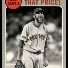 2019 Topps Baseball Heritage #202 Can't Beat That Price ALCS Game 5
