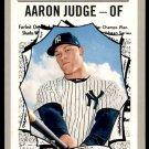 2019 Topps Baseball Heritage #356  Aaron Judge All-Star