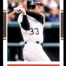 2021 Panini Donruss Retro Baseball #227  Larry Walker