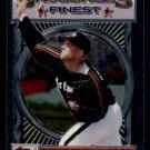 1993 Topps Baseball Finest #62  Pete Harnisch  Houston Astros