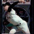 1993 Topps Baseball Finest #174  Jimmy Key  New York Yankees