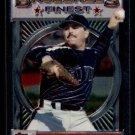 1993 Topps Baseball Finest #191  John Franco  New York Mets