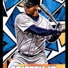 2021 Topps Fire Baseball  #108  Ken Griffey Jr.