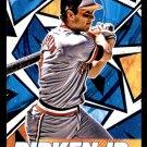 2021 Topps Fire Baseball  #178  Cal Ripken Jr.