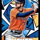2021 Topps Fire Baseball  #32  Kyle Tucker