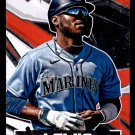 2021 Topps Fire Baseball  #155  Kyle Lewis