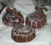 Grubby Cinnamon Buns