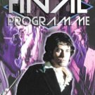 THE FINAL PROGRAMME Jon Finch (Brand New) DVD