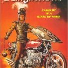 KNIGHTRIDERS George A. Romero (Brand New) DVD