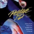 POSITIVE ID Stephanie Rascoe (New) DVD
