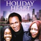 HOLIDAY HEART Alfre Woodard (Brand New) DVD