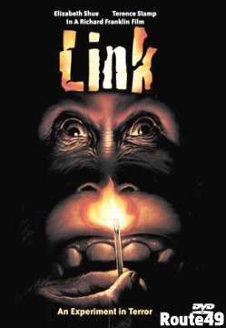 LINK Elizabeth Shue (Brand New) WS DVD