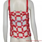 Bondage Full Body Net Harness