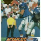 1994  Collector's Edge  1st Day Edition  # 321  Drew Bledsoe