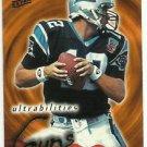 1995  Fleer Ultra  Ultrabilities  Insert # 10  Kerry Collins