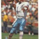 1993   Pro Set  # 174  Warren Moon    HOF'er!