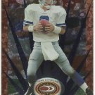 1999  Donruss  Preferred QBC  #  1   Troy Aikman   HOF'er