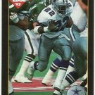 1992   Collectors Edge  First Edition   #  32  Emmitt Smith   HOF'er