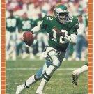1989   Pro Set    # 315   Randall Cunningham