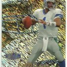 1998   Flair Showcase  ROW 1   Warren Moon   HOF'er