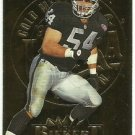 1995   Fleer Ultra  Gold Medallion  #  160   Greg Biekert
