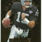 1995   Fleer Ultra  Gold Medallion  #  164   Jeff Hostetler