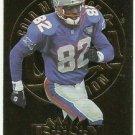 1995   Fleer Ultra  Gold Medallion  #  198   Vincent Brisby