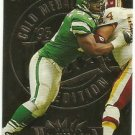 1995   Fleer Ultra  Gold Medallion  #  243   Marvin Washington