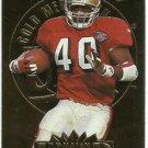 1995   Fleer Ultra  Gold Medallion  #  296   William Floyd