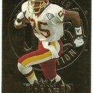1995   Fleer Ultra  Gold Medallion  #  337   Henry Ellard