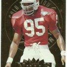 1995   Fleer Ultra  Gold Medallion  #  7   Jamir Miller