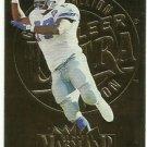 1995   Fleer Ultra  Gold Medallion  #  77   Russell Maryland