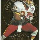 1995   Fleer Ultra  Gold Medallion  #  341   Brian Mitchell