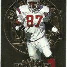 1995   Fleer Ultra  Gold Medallion  #  201   Ben Coates