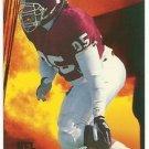 1994   Fleer    Prospects  Insert     # 1    Sam Adams  RC!