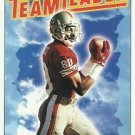 1993   Topps Gold    Team Leader   # 182   Jerry Rice  HOF'er