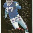 1995   Fleer Ultra  Gold Medallion  #  23   Cornelius Bennett