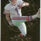 1995   Fleer Ultra  Gold Medallion  #  90   Jason Elam
