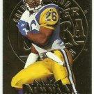 1995   Fleer Ultra  Gold Medallion  #  279   Anthony Newman