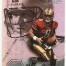 1999   Flair Showcase   Power   Seat 1 / Row 32   Steve Young