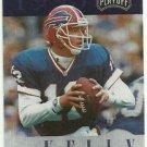 1995   Playoff Contenders   # 12   Jim Kelly   HOF'er