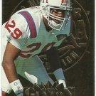 1995   Fleer Ultra  Gold Medallion  #  202   Myron Guyton