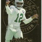 1995   Fleer Ultra  Gold Medallion  #  245   Randall Cunningham