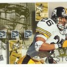1995   Fleer Ultra    Ultra Star Insert     # 10    Rod Woodson   HOF'er