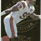 1995   Fleer Ultra  Gold Medallion  #  56   Dan Wilkinson