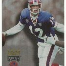 1995   Playoff  Absolute   # 29   Jim Kelly   HOF'er